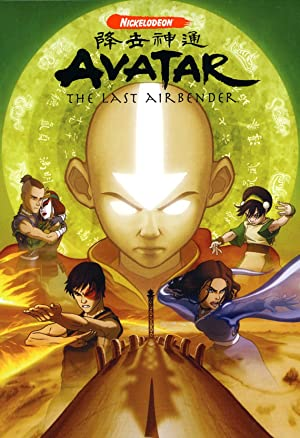 Picture of Avatar: the Last Airbender