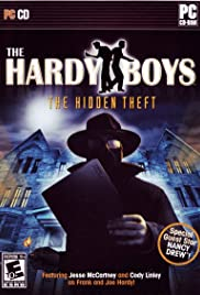 The Hardy Boys: The Hidden Theft Poster