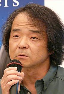 Mamoru Oshii Picture