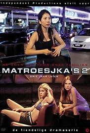 Matroesjka's 2 Poster