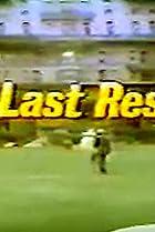 Image of The Last Resort
