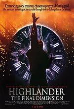 Highlander The Final Dimension(1995)