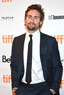 Edward Holcroft Picture