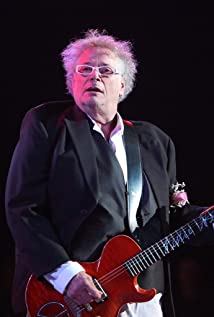 Leslie West Picture