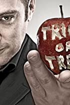 Image of Derren Brown: Trick or Treat