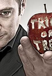 Derren Brown: Trick or Treat Poster