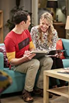 Image of The Big Bang Theory: The Long Distance Dissonance