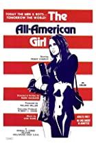 Image of The All-American Girl