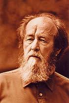 Image of Aleksandr Solzhenitsyn