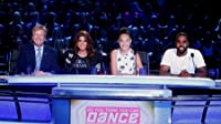 The Next Generation: Top 6 Perform + Elimination