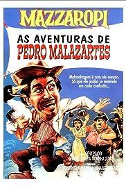 As Aventuras de Pedro Malazartes Poster