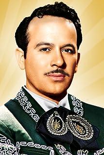 Pedro Infante Picture