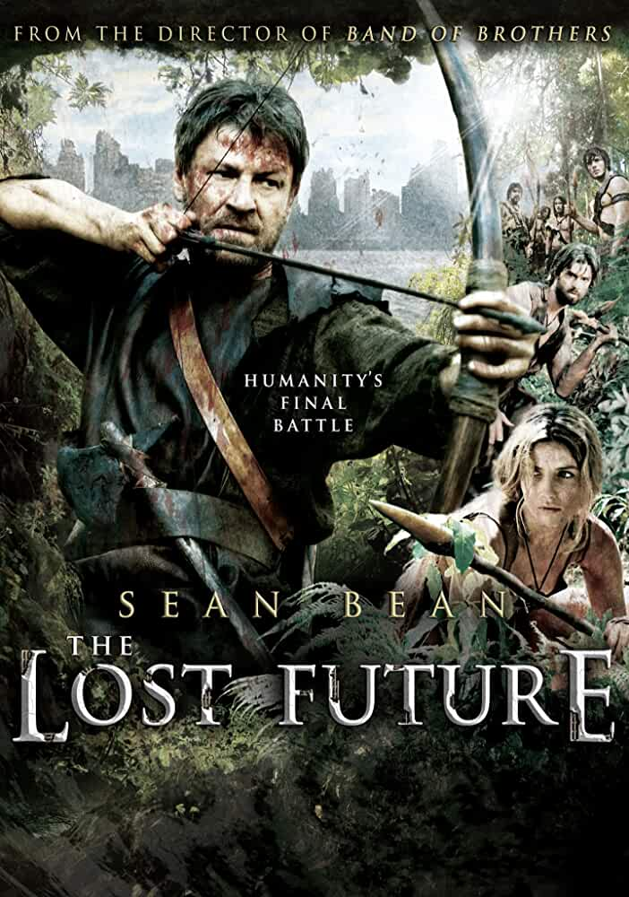 The Lost Future 2010 Hindi Dual Audio 480p BRRip full movie watch online freee download at movies365.ws