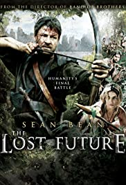 The Lost Future (2010) Poster - Movie Forum, Cast, Reviews