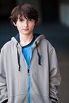Image of Finn Wolfhard