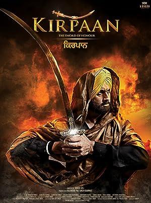 Kirpaan: The Sword of Honour (2014) Download on Vidmate