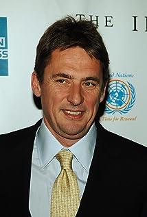 Tim Bevan Picture
