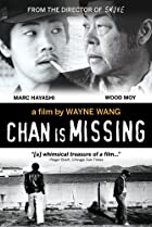 Image of Chan Is Missing