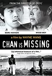Chan Is Missing (1982) Poster - Movie Forum, Cast, Reviews