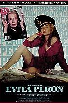 Image of Evita Peron