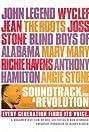Soundtrack for a Revolution (2009) Poster