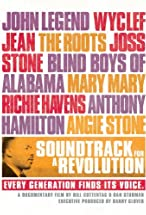 Primary image for Soundtrack for a Revolution