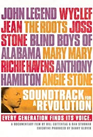 Soundtrack for a Revolution (2009) Poster - Movie Forum, Cast, Reviews