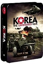Image of Korea: The Unfinished War