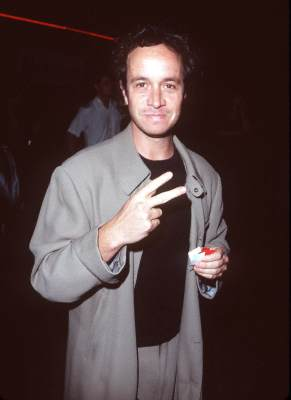 Pauly Shore at The Exorcist (1973)