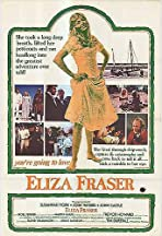 The Rollicking Adventures of Eliza Fraser