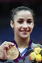 Image of Aly Raisman