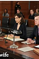 Image of The Good Wife: Long Way Home