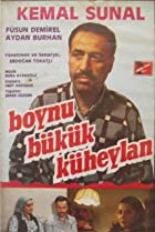 Image of Boynu Bükük Küheylan