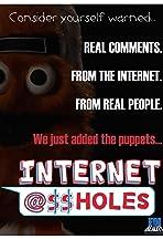 Internet @$$holes