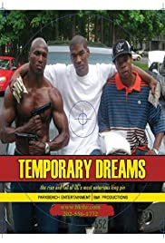 Temporary Dreams Poster