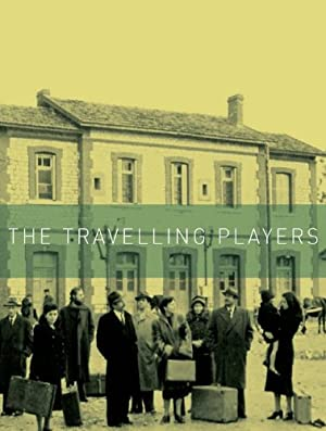 The Travelling Players poster