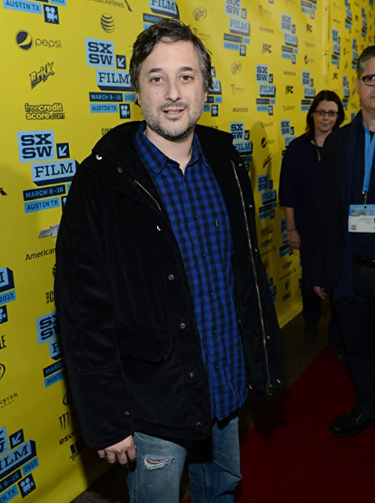 Harmony Korine at an event for Spring Breakers (2012)