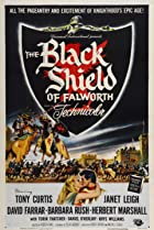 Image of The Black Shield of Falworth