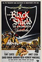 Primary image for The Black Shield of Falworth