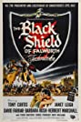 The Black Shield of Falworth (1954) Poster