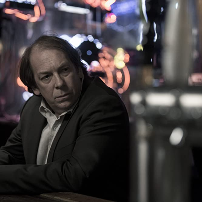 Bill Camp in The Night Of (2016)