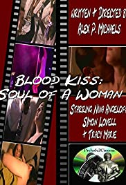 Blood Kiss Poster
