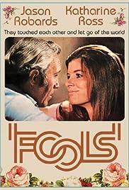 Fools Poster