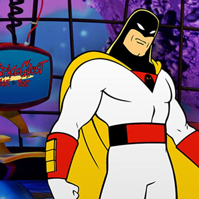 Space Ghost Coast to Coast (1993)