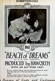 Beach of Dreams Poster