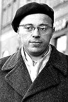 Image of Stanislaw Lem