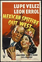 Primary image for Mexican Spitfire Out West