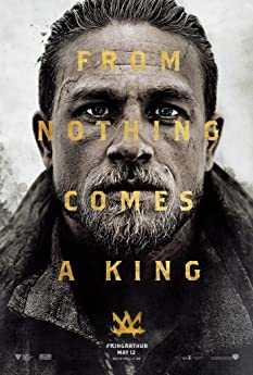 From Nothing Comes a King. Watch a 'King Arthur' promo.