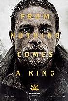 Le roi Arthur: La légende d'Excalibur (2017) Poster