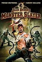 Image of Jack Brooks: Monster Slayer